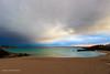 Tramonto freddo (Antonio Ciriello PhotoEos) Tags: mare sea seascape winter inverno cloud clouds nuvole pioggia rain colours colori contrast contrasto sunset tramonto pulsano marinadipulsano gabbianobeach canoneos600d canon eos600d 600d rebelt3i 1022 canon1022