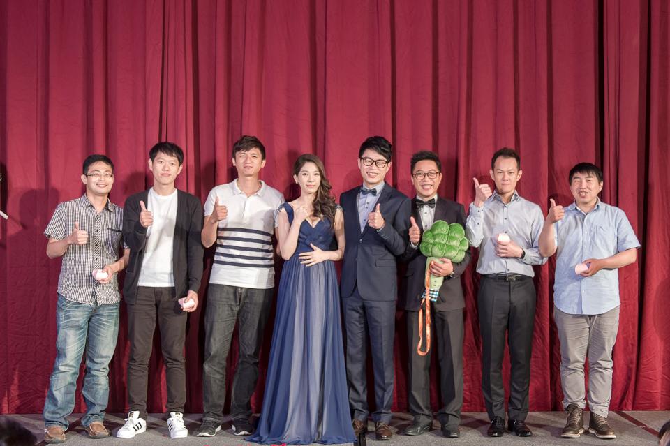 台南婚攝 晶英酒店 婚禮紀錄 C & Y 108