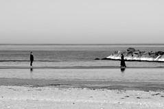 mare d'inverno (luporosso) Tags: mare sea inverno winter spiaggia beach playa monocromatico monochrome monocrome monochromatic bianconero biancoenero blackandwhite blackwhite blancoynegro noiretblanc bn bw bnw abigfave
