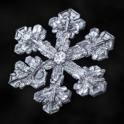 Snowflake-a-Day #56
