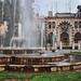 fountain in Hama