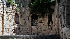 Arycanda - Ancient Lycian City (Feridun F. Alkaya) Tags: greek lycian lycia arykanda arycanda cevdetbayburtluoglu ngc historical history historic ancient anatolia turkey türkiye elmalı archaeological amphitheater archaeology archeology roman hadrian hellenistic arifköyü kaunos caunos karia hstory grek