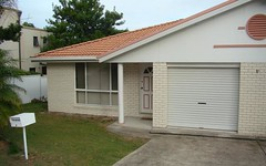 1/1a Bounty Place, Nelson Bay NSW