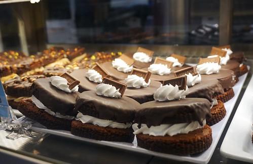 chocolate dessert (Photo: deeeelish on Flickr)
