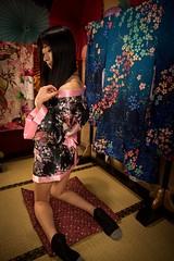 ACP_0192 (Arthur__Chang) Tags: 棚拍 公主 日系 日本 台北 學生 可愛 裙子 和服 黑暗 歐風 馬戲團 繽紛