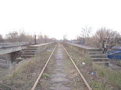 DSCN5300 (TajemniczaIstota761) Tags: abandoned railway viaduct wiadukt kolejowy