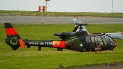 Aérospatiale SA341F Gazelle n° 1388 ~ BDK  ALAT (Aero.passion DBC-1) Tags: meeting liege 2007 aeropassion aviation avion dbc1 david biscove plane aircraft airshow helico helicoptere helicopter aérospatiale gazelle ~ bdk alat