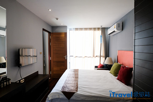 華欣極佳公寓飯店 Nice Residence Hotel Hua Hin 01