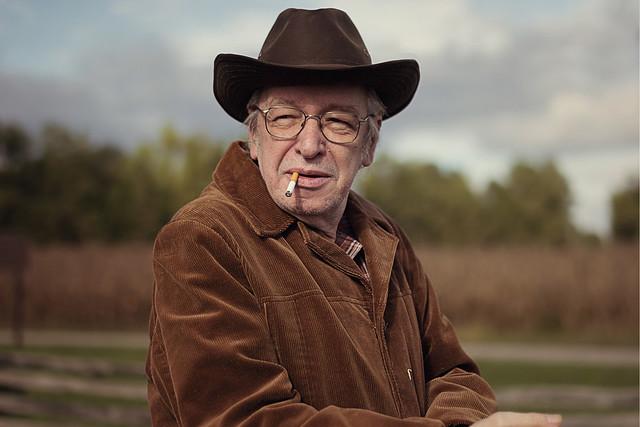 Cowboy - Foto: Mauro Ventura