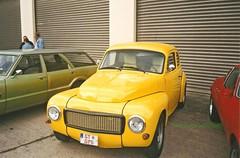 Volvo PV544 (michaelausdetmold) Tags: oldtimer fahrzeug auto car pkw detmold volvo pv544
