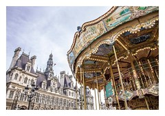Paris. La Belle Epoque (johannesotte84) Tags: paris la belle epoque otte canon karussel carousel typisch typical france europe