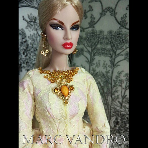 RENAISSANCE ROMANCE by Marc Vandro.featuring Gianna. #marcvandro #romance #couture #fashion #stylebook #dolls #FashionRoyalty #IntegrityToys #design
