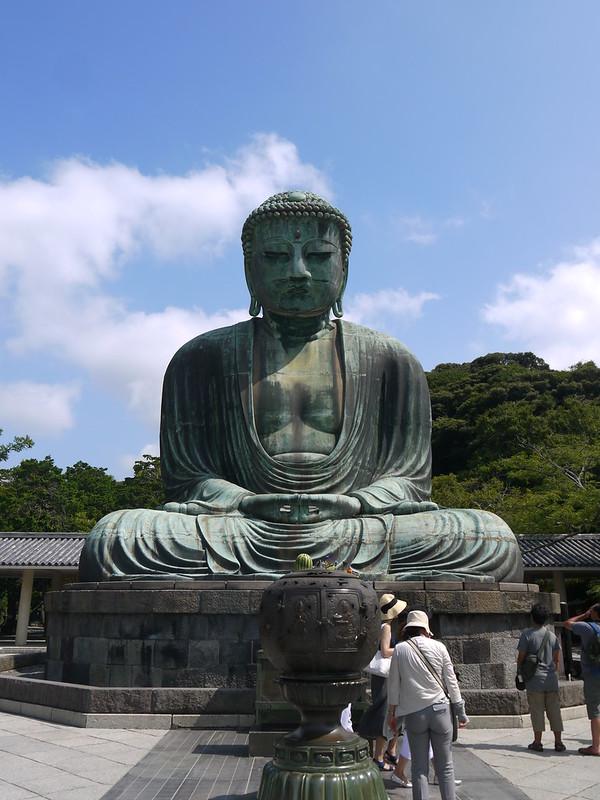 鎌倉大仏殿高徳院