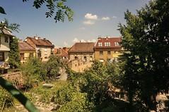 Ami mg megmaradt a rgi jlakbl (elinor04 thanks for 25,000,000+ views!) Tags: old houses architecture buildings decay budapest utca past decayed buda renewed kilts rzsadomb jlak