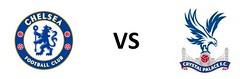Chelsea VS Crystal Palace [ English Premier League ]