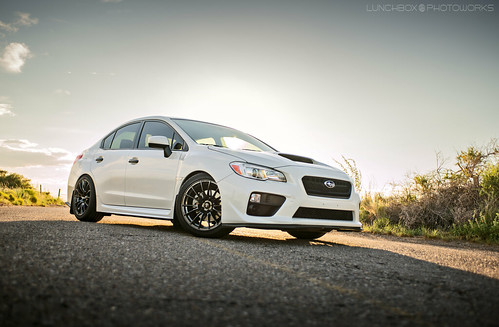 WRXWideFront