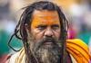 Nagasadhu @ Nasik Kumbh (Mahendiran Manickam) Tags: india river hair maharashtra snan chillum sadhu nasik cwc shahi kumbhmela nagasadhu ramkund godavari chennaiweekendclickers mahemanickphotography