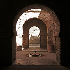 Jerez de la Frontera - Alambra (mkepto) Tags: alcazar espagne andalousie mosque alambra