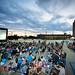 Rooftop Cinema Series 2015