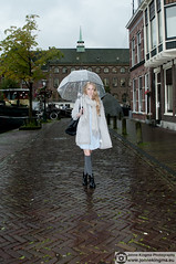 (Just a guy who likes to take pictures) Tags: street city autumn portrait woman holland fall wet netherlands girl face rain weather fashion socks female scarf umbrella photography leiden photo model nikon warm europa europe shoot fotografie photographie dress fashionphotography robe feminine coat herfst nederland thenetherlands style nat portrt september blond blonde holanda shooting frau portret jas mode paysbas modell vrouw stad paraplu bui stylish niederlande mantel straat weer gezicht sjaal fotoshoot stijl jurk d300 sokken regenschirm kleid paraply jurkje streetstyle kousen modefotografie d300s