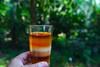 The famous and unique 7 layered tea (Ferdousi.) Tags: light tea unique famous traveling sylhet bangladesh srimongal ferdousi sevenlayeredtea nilkonthocha famousandunique7layeredtea
