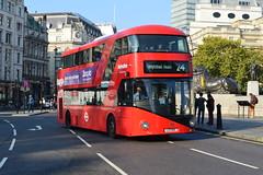 LT104 LTZ1104 (PD3.) Tags: uk england bus london buses wright lt 104 1104 metroline wrightbus ltz nbfl newroutemaster lt104 borismaster ltz1104