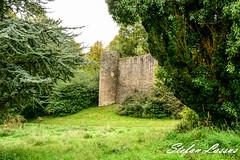 Benburb Castle (Salmix_ie) Tags: county ireland castle shop gardens bottle october northern spar priory tyrone benburb 2015 servite mcanallen