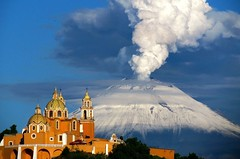 cholula-puebla-mexico