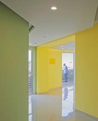 Жилой комплекс Housing L в Китае от in:Flux architecture
