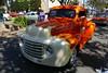 1950 Ford Award Winner (bballchico) Tags: ford pickuptruck f1 santamaria custom 1950 frod dangraham westcoastkustomscruisinnationals georgebarrisaward