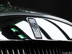 Rolls Royce (Saurabh Raut Photography) Tags: show november canon performance rr powershot rolls mumbai complex supercar grounds royce hs wraith bandra autocar bkc saurabh 2015 kurla mmrda raut sx530
