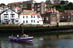 Whitby Fishermen (Mister The Plague) Tags: boat travel fisherman people transportation occupation descriptors typeofphotography