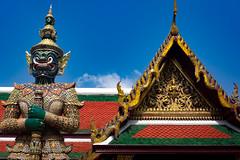 2016_04-Bangkok-M00020 (trailbeyond) Tags: architecture asia bangkok buddha building gold location outdoors pattern religiousbuilding statue temple templeoftheemeraldbuddha texture thailand thegrandpalace watphrakaew