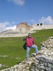 2006 SCUTARI ALBANIA