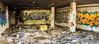 Burning Paint (Urban Exploration Panorama) Alcobendas, Madrid, España (G.Roca) Tags: destruction burned color forsaken burnt refuse punk alcobendas exploration graffiti panorama condemned junk building thrased paint trash abandoned spain urbanexploration postapocalypse decay city deserted dirt madrid vandalism tags urban burning