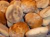 Flat and round breads (AJ Mitchell) Tags: cob coboven bun bap bread pita flatbread mmm