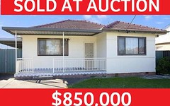 43 Buckingham Street, Canley Heights NSW