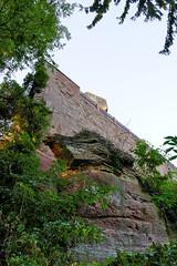 (Ombre&Lumiere) Tags: châteauduvieuxwindsteinbasrhin vosgesdunord parcnaturelrégionaldesvosgesdunord 67 vestiges ruines rochers patrimoine