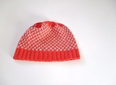 Bed-Stuy Cap (gingergooseberry) Tags: knitting hat beanie 2016 ravelry