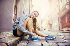 Musica para correr playlist 21 (RunMX.com) Tags: runners correr musica spotify itunes music running fitness girl corredora mexico run mx runmx