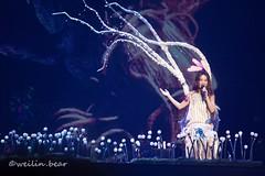 If Plus Taipei Day 2 - 32 (weilin.bear) Tags: hebe tien 田馥甄 if plus concert 如果plus 演唱會 taipei 台北小巨蛋