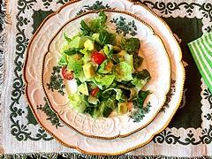 #Avocado mix #Salad (RenateEurope) Tags: avocado salad tomato lime chilli romasalat food organic healthy tasty iphoneography renateeurope 2017