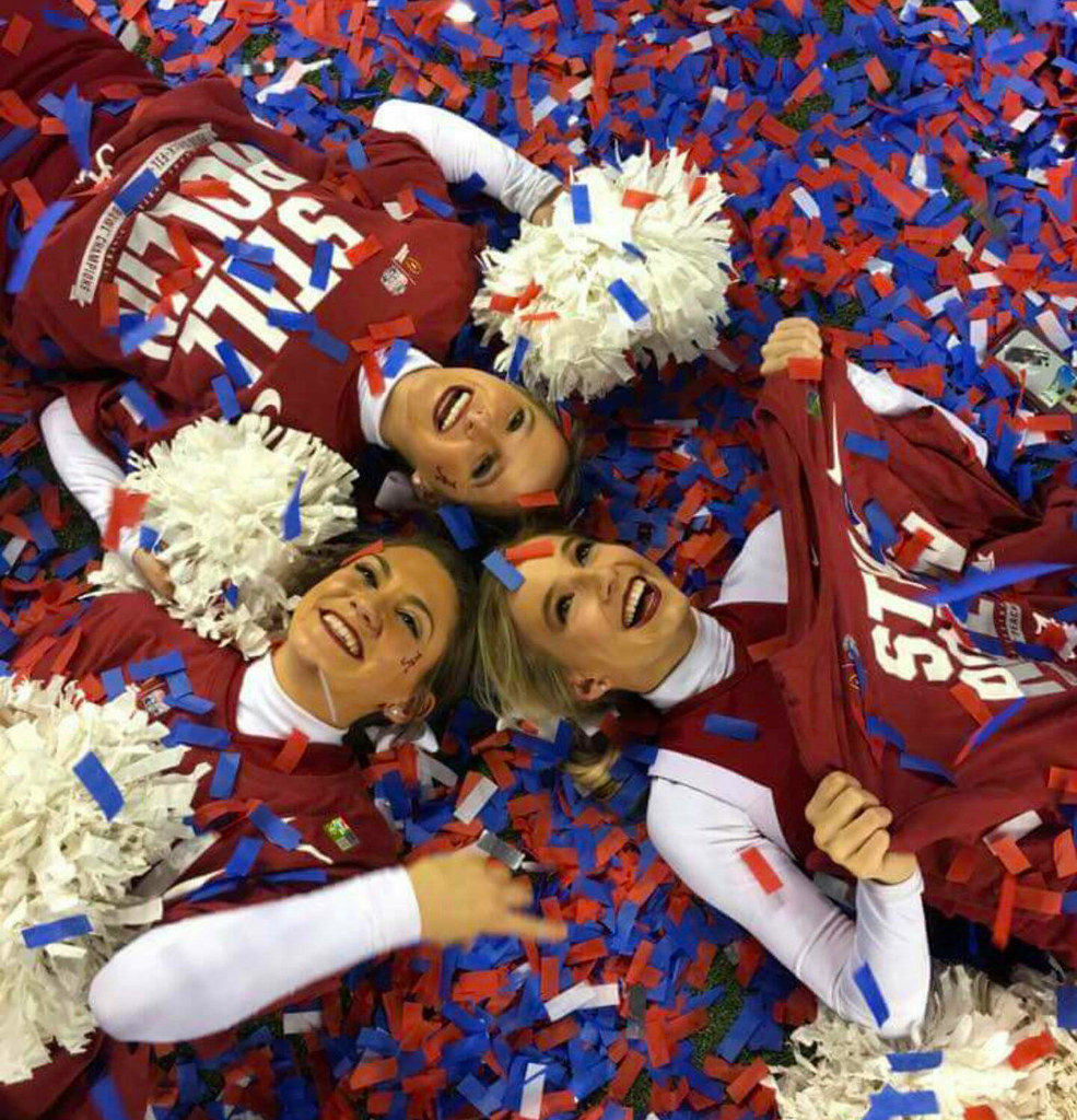 the world's best photos of cheer and crimson - flickr hive mind