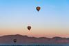 Up in the Air (Karunyaraj) Tags: pusharfair pushkar baloon baloonride mountain sunrise dawn sky blue goldenhour rajasthan camelfair2016 hotairbaloon cwc561 cwc chennaiweekendclickers nikond610 d610 nikon24120 fullframe