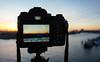 der Blick - the view (Körnchen59) Tags: fotoapparat kamera einstellung blick hafen hamburg körnchen59 elke körner