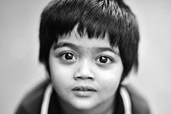 The First Portrait (N A Y E E M) Tags: umar kalam son portrait today morning frontyard lawn home rabiarahmanlane chittagong bangladesh naturallight 2017 lulu