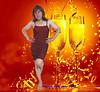 Happy New Year (Elsa Adriana) Tags: elsaadriana elsa sexylegs travesti crossdresser tgirl transvestite highheels