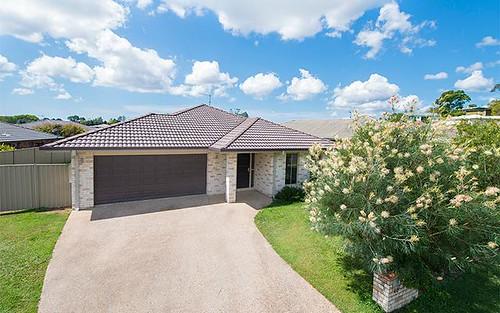 40 Coral Fern Circuit, Murwillumbah NSW 2484