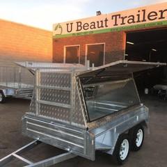 U Beaut Trailers all type trailer in Australia (Bssi Aza) Tags: u beaut trailers