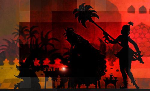 """Chaturanga-makruk / Escenarios y artefactos de recreación meditativa en lndia y el sudeste asiático • <a style=""""font-size:0.8em;"""" href=""""http://www.flickr.com/photos/30735181@N00/32143068840/"""" target=""""_blank"""">View on Flickr</a>"""